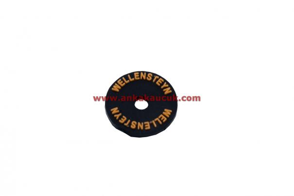 Kauçuk-Damla Etiket/Promosyon Anahtarlık/Etiket Firması